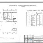 Цена на проект перепланировки квартиры для согласования (стоимость)