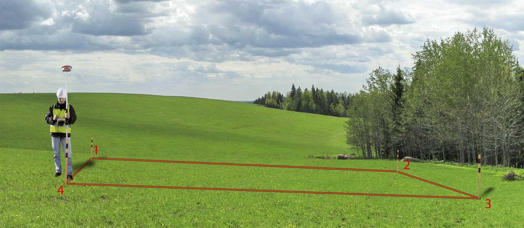 земельный участок определение